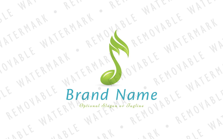 Seed of Harmony Logo Template