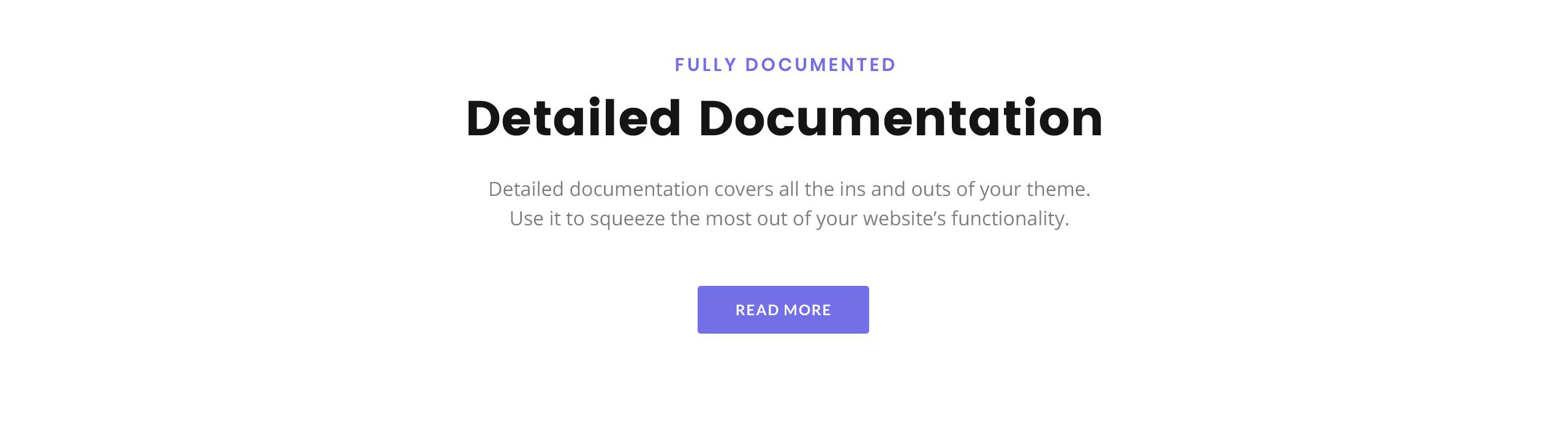 DreamSoft Website Template
