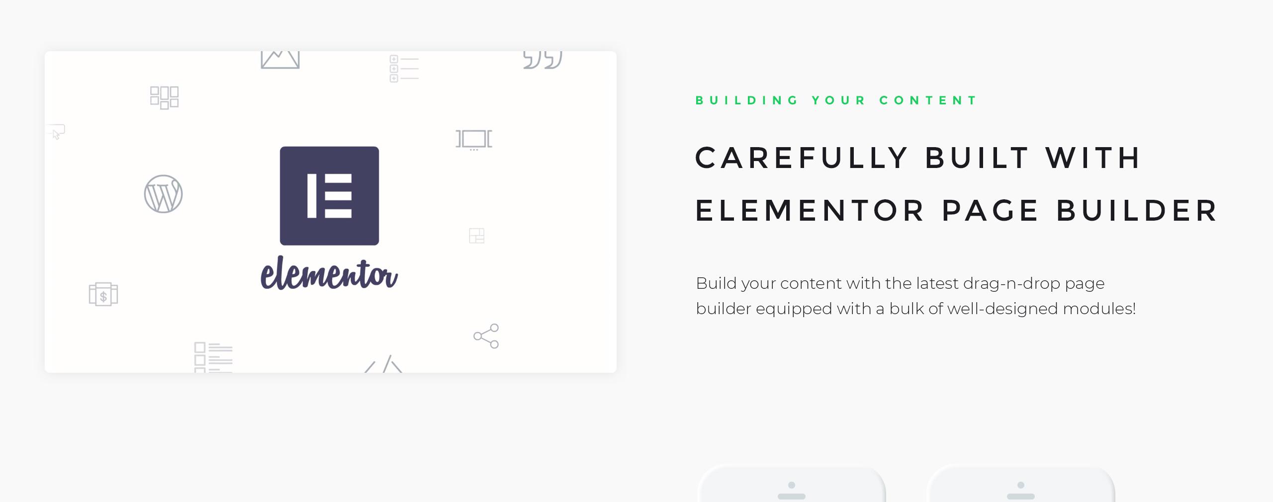 Automax - Car Landing Responsive Elementor WordPress Theme