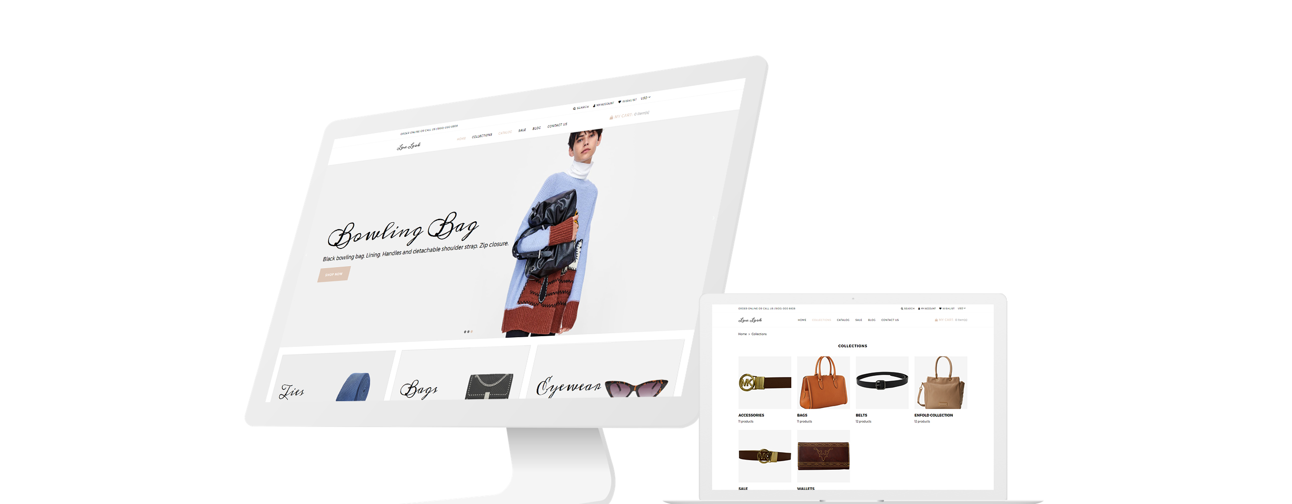 Shopify Theme Zip