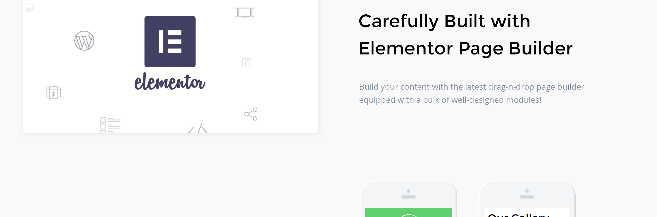 Cozor - Life Couch Multipurpose Animated Elementor WordPress Theme