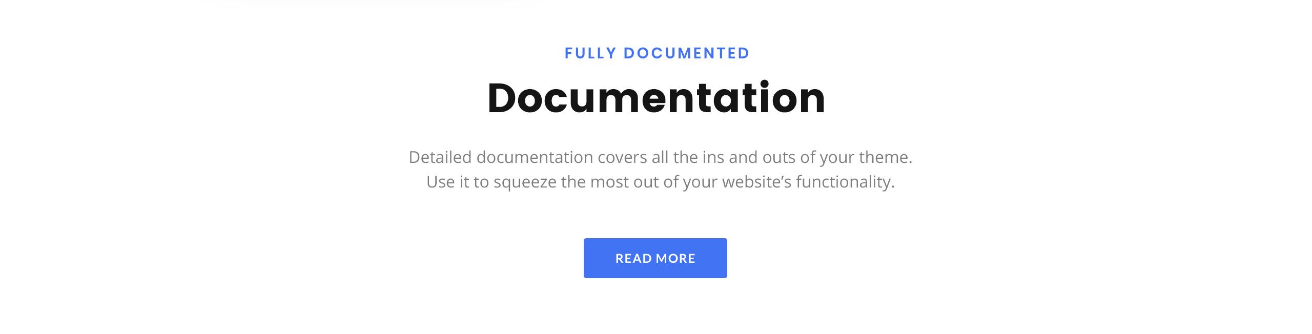 Nulsen Website Template