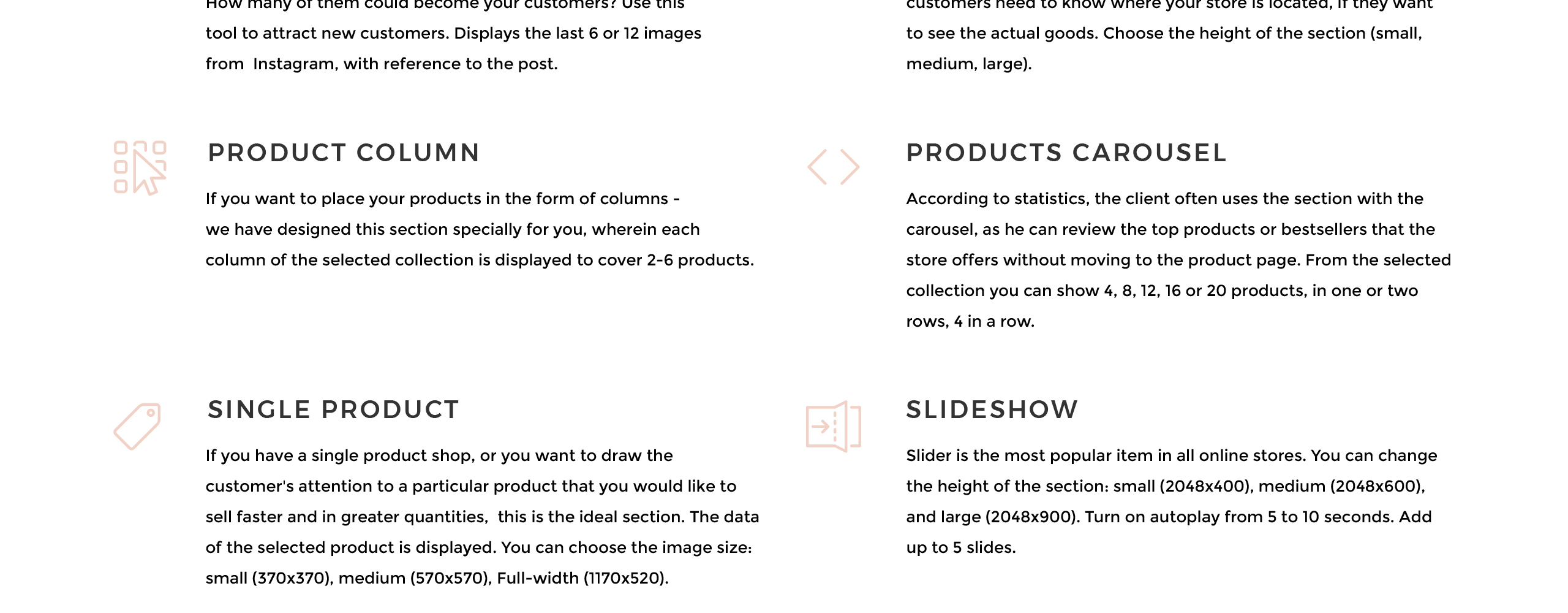 Gift - Gifts Shop Shopify Theme