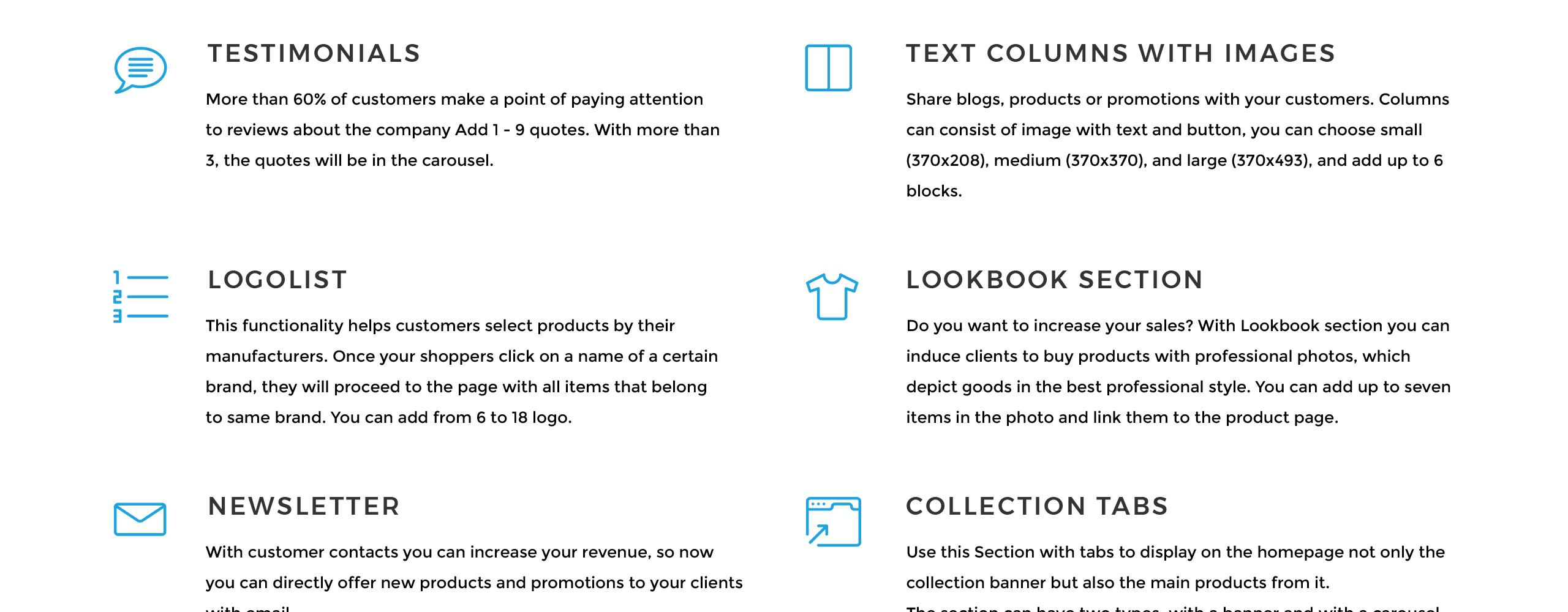 Drones - Gadgets Store Shopify Theme