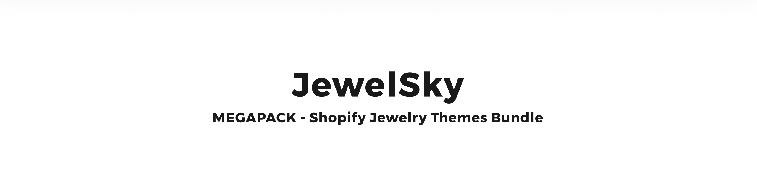 Jewelry Bundle Shopify Theme