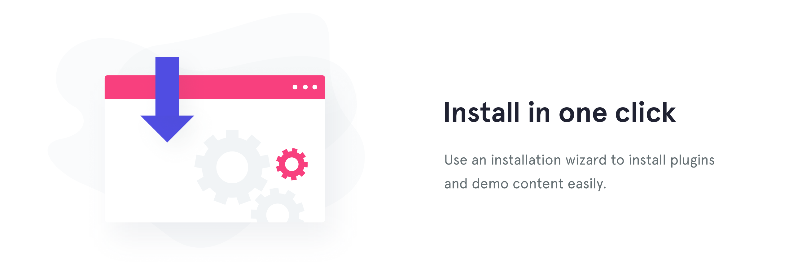 Fired Up WooCommerce Theme