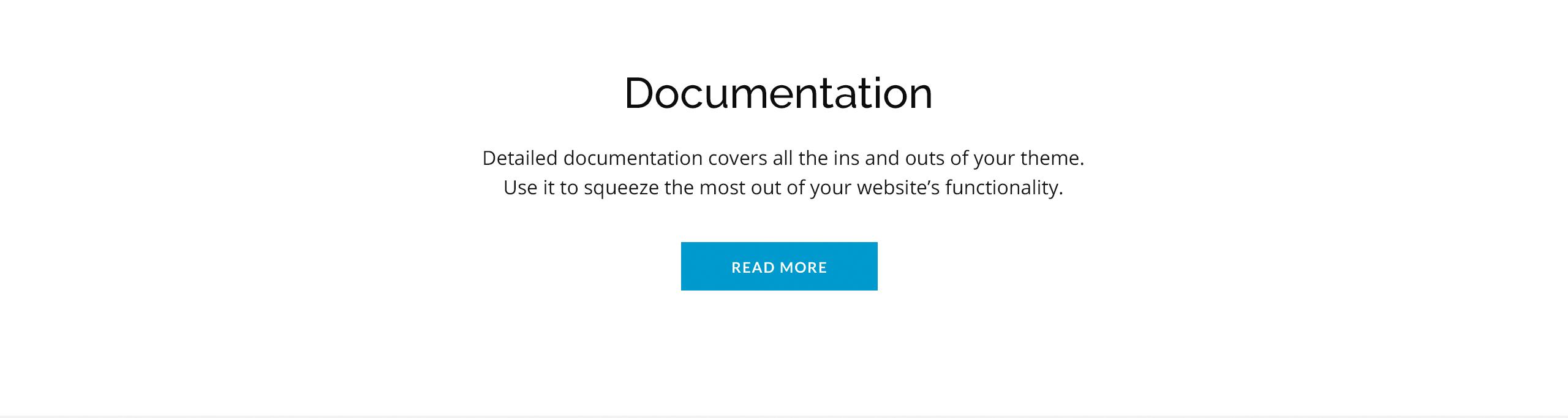 Mservice Website Template