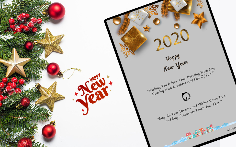 Christmas & New years Newsletter Template on new years graphic design, new years email template, new years calendar, new years flyer template, new year s newsletter, new years logo, new years menu template, new year s templates, new years powerpoint template, happy new year template, new years program template, new year newsletter examples, new years postcard template, new years hours template, new years poster template, chinese new year template, new years business,
