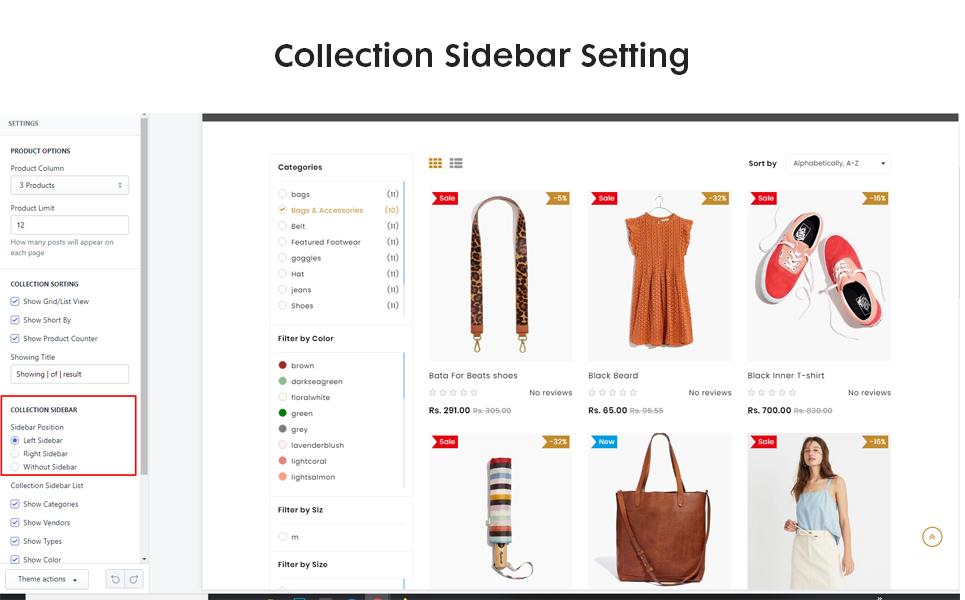 Mashow - The Fashion eCommerce Premium Shopify Theme