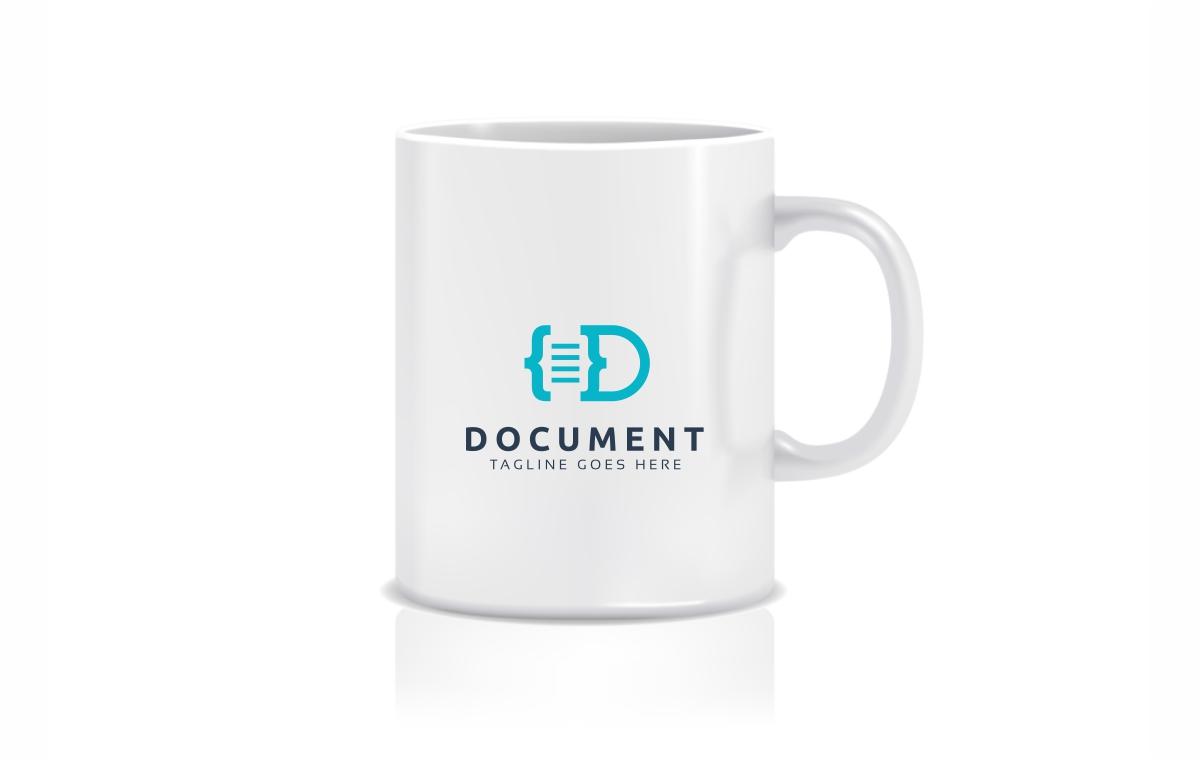 Document Logo Template