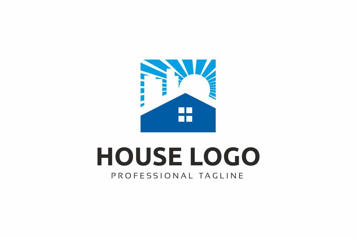 Housing Logo Template