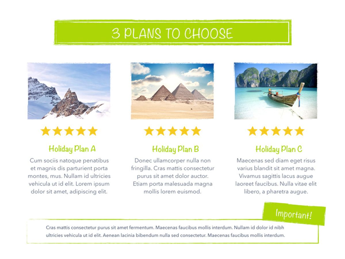 Voyage Powerpoint Template Buy For 19 Id 96727