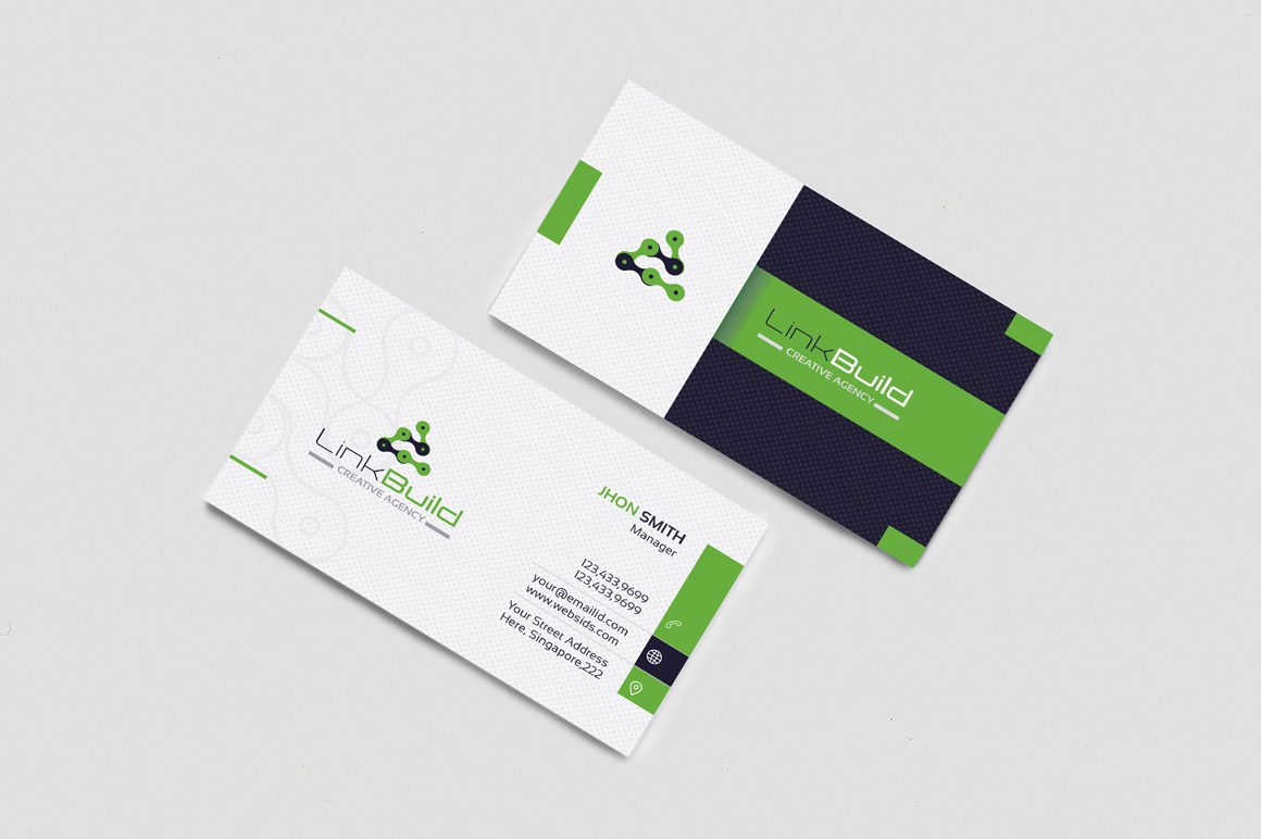 Business Card | vol.11 Corporate Identity