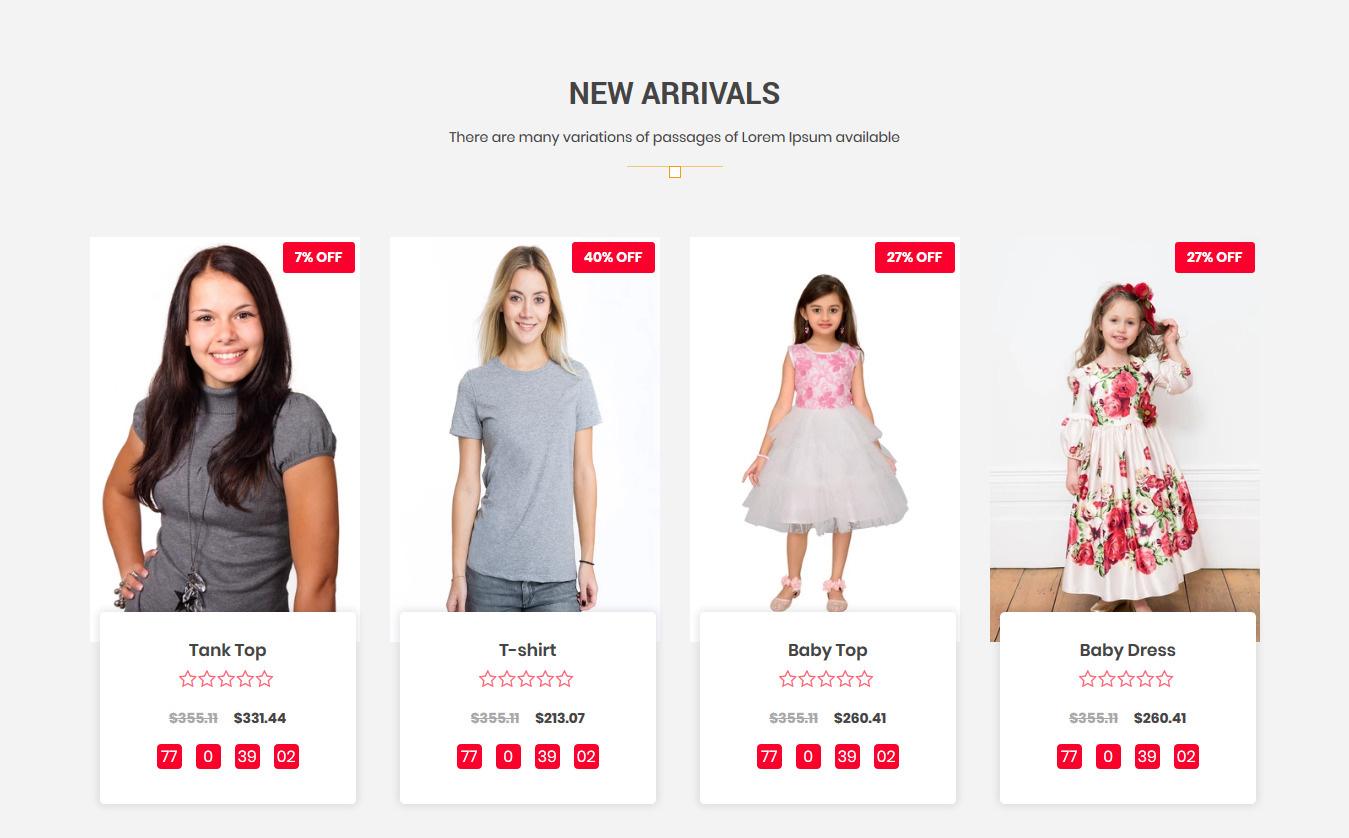 KMART - Multipurpose Shopify Theme Shopify Theme