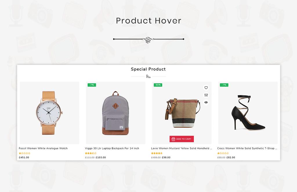 Flairzy Fashion Shopify Theme