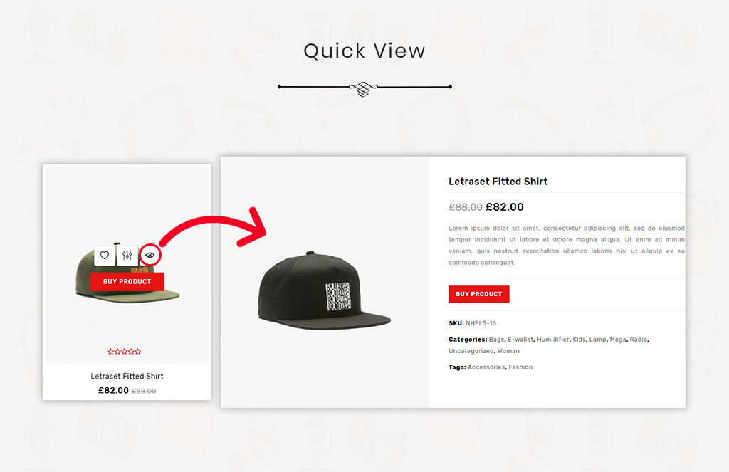 Zellax Fashion WooCommerce Theme