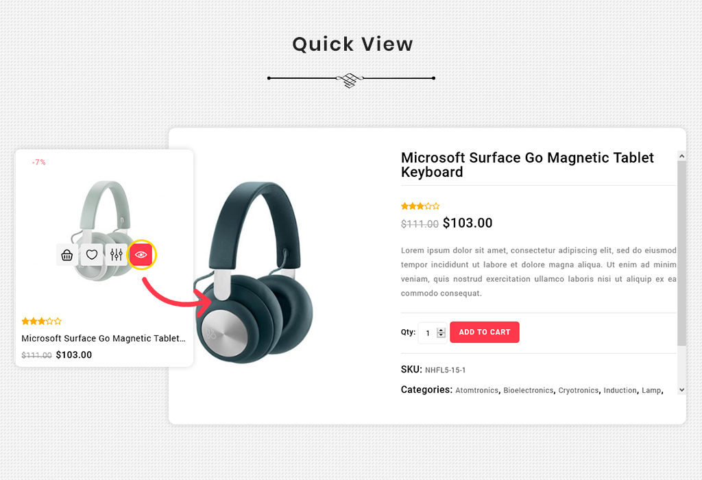 Ultrazo Electronics WooCommerce Theme