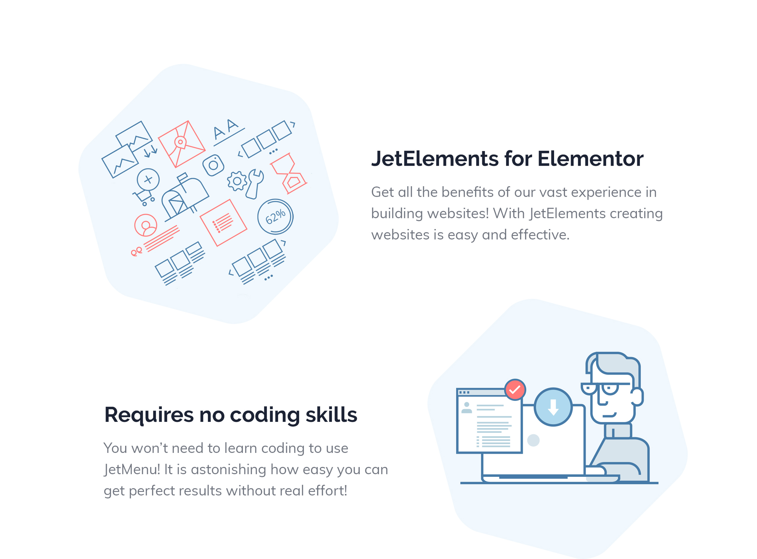 Jointall - Construction Company Elementor WordPress Theme