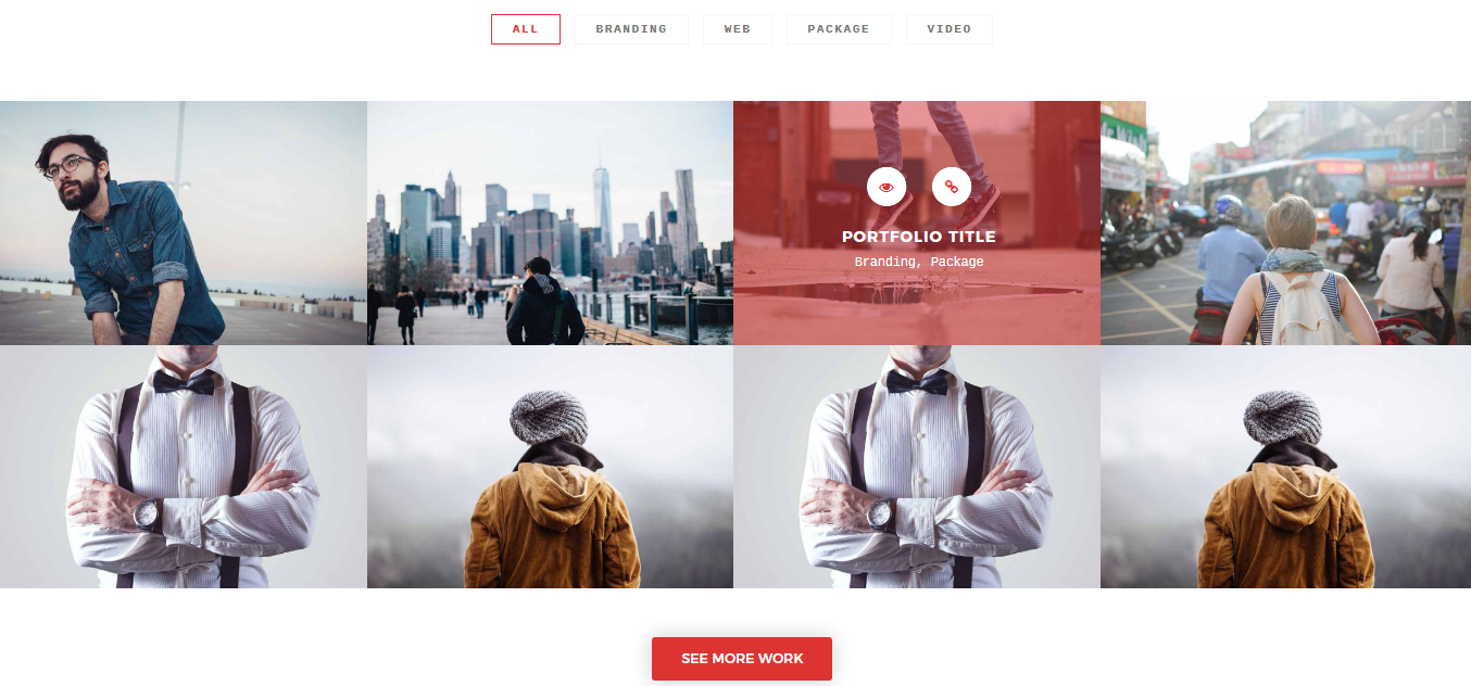 Comilla - Digital Agency Joomla Template