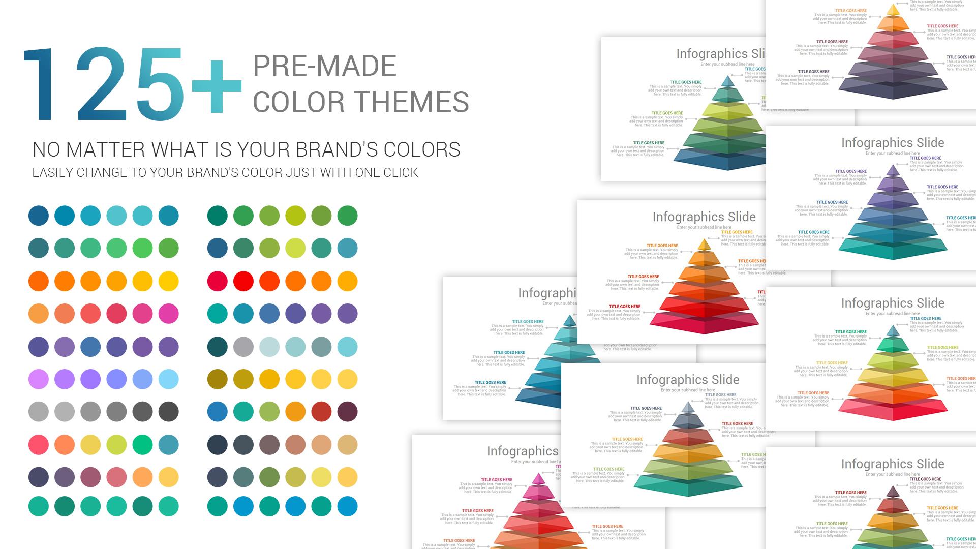 SlideSalad - Multi Business PowerPoint Template