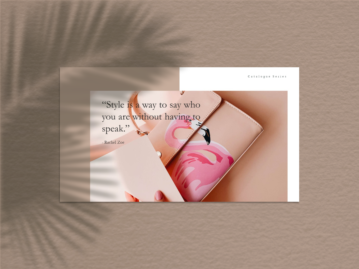 CLARIE PowerPoint Template