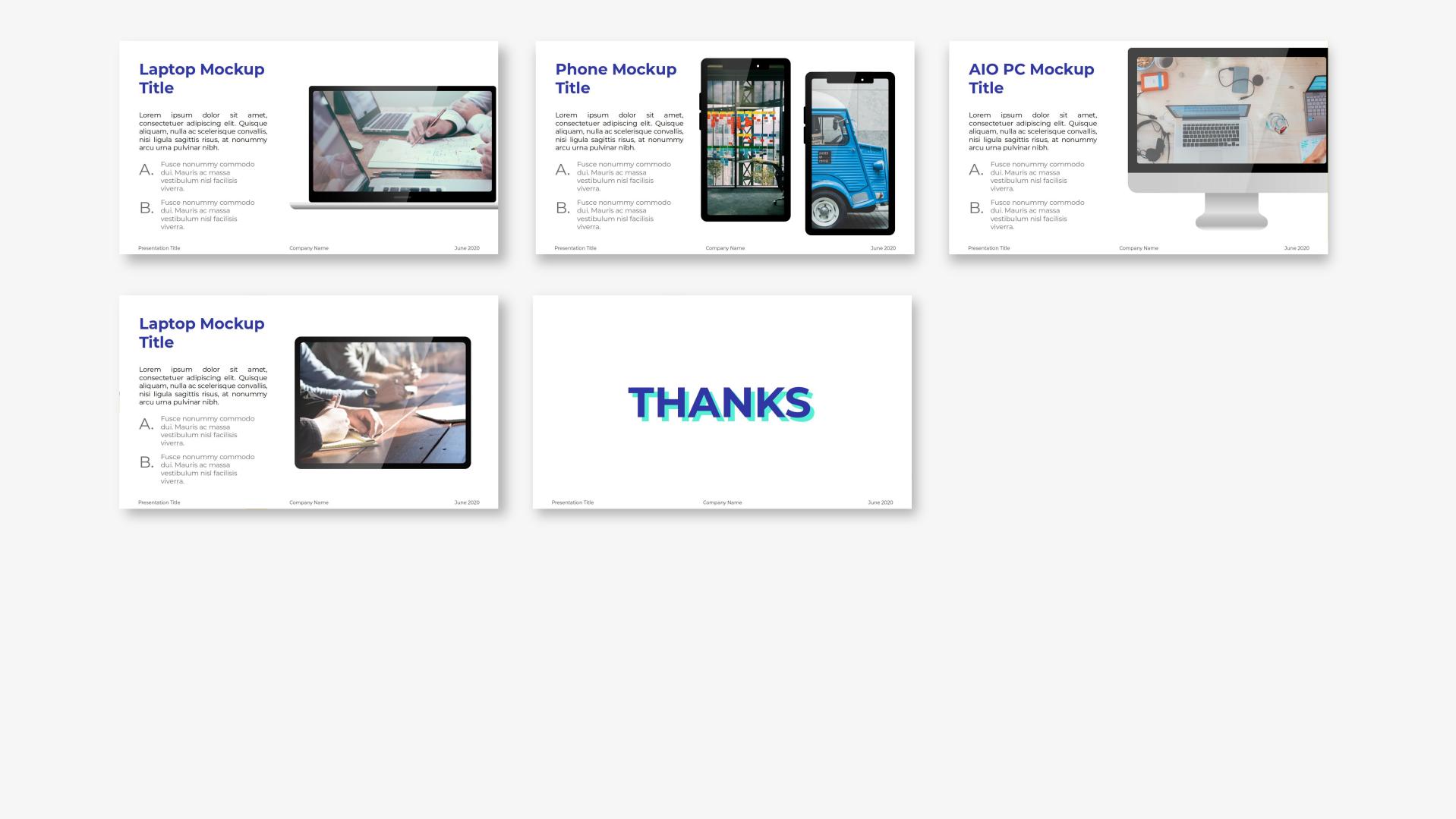 Safe Sarang - Insurance PowerPoint Template