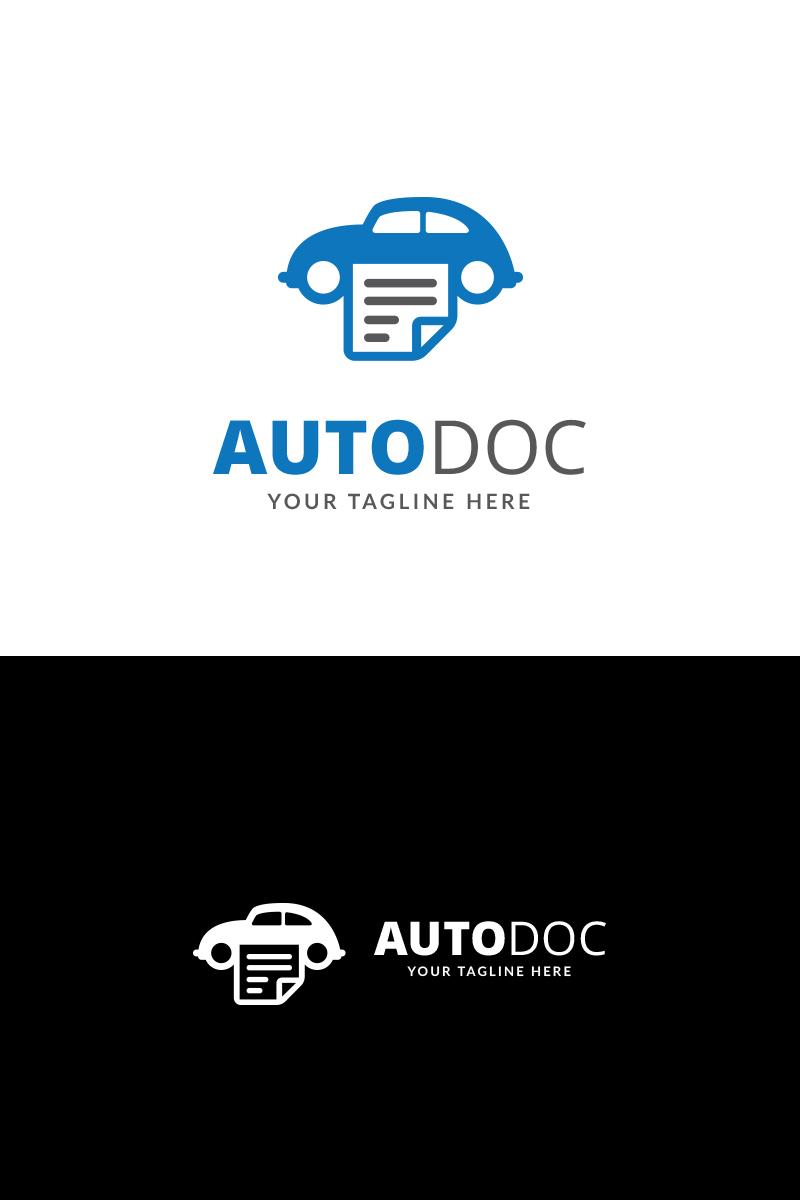 Plantilla de Logotipo #67850 para Sitio de Audio para coches